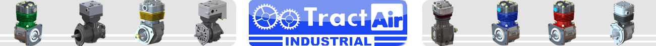 Tractair Industrial